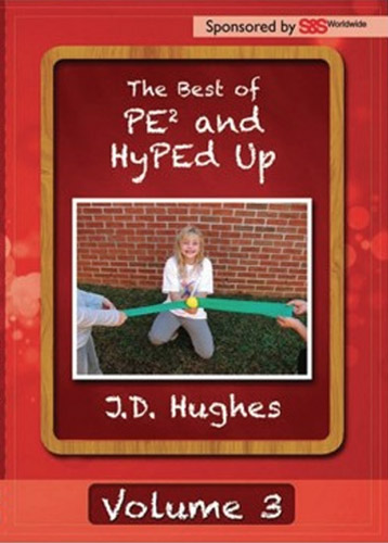 HyPEd Up Volume 3 DVD Cover