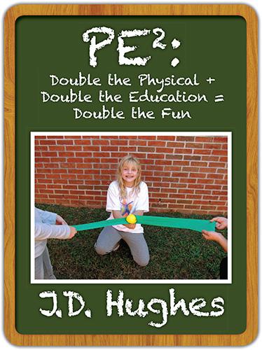 PE2 Book Cover