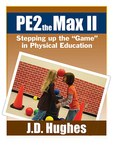 PE2theMax II Book Cover