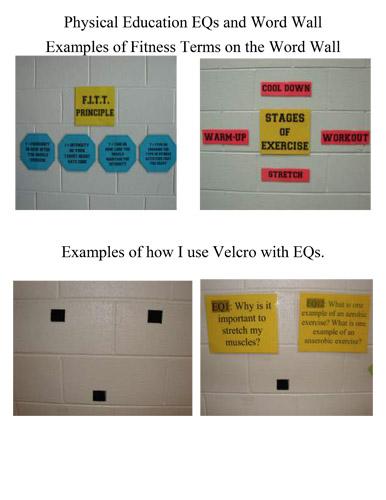 PE Essential Questions Image