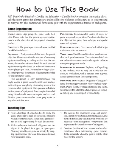 Instructional Strategies Archives Pe2themax