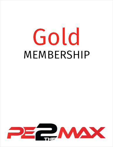 Gold Membership Image